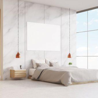 Sypialnia jak ze snu – jak ją zaprojektować?