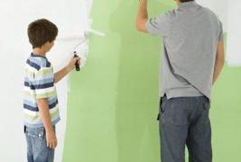 gruntowanie ścian