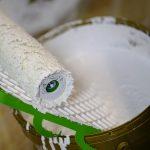 Jakie wałki używać do lakierów i bejcy?